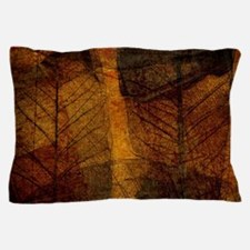 Cute Brown Pillow Case