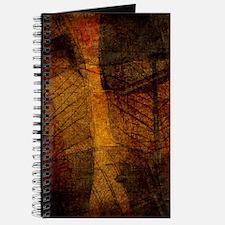 Cute Brown Journal