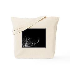 Unique Women burnout Tote Bag