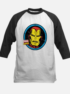 Iron Man Face Tee