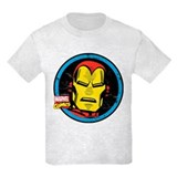 Iron man Clothing