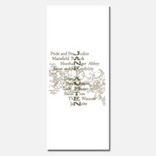 The Complete Jane Austen Books Invitations