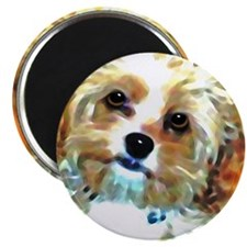 Cute Kids bulldog Magnet