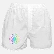 Celtic Circle of 5ths Boxer Shorts
