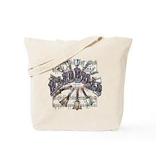 Handbells Tote Bag