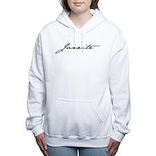 Cool Pride and Women's Hooded Sweatshirt