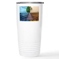 waterdesert Travel Mug