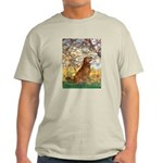 Spring & Golden (#12) Light T-Shirt