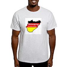 62041364_400x400_bg-white T-Shirt