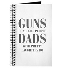 guns-dont-kill-people-PRETTY-DAUGHTERS-bod-gray Jo