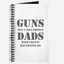 guns-dont-kill-people-PRETTY-DAUGHTERS-sten-gray J