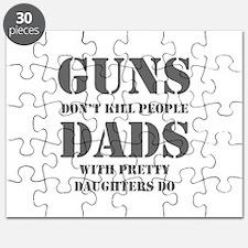 guns-dont-kill-people-PRETTY-DAUGHTERS-sten-gray P