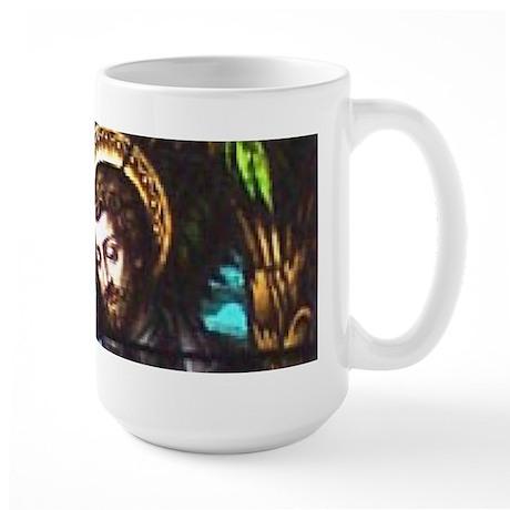St. Francis Xavier Large Mug