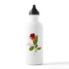 Unique Mino Water Bottle