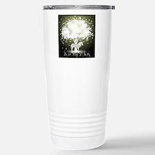 Never Stop Wishing Unic Travel Mug