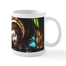St. Francis Xavier Small Mug