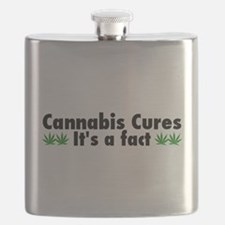 Unique Weed Flask