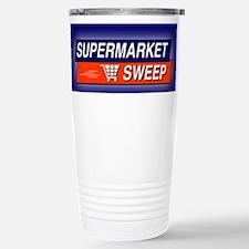 Cute Sweep Travel Mug