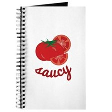 Saucy Tomatoes Journal
