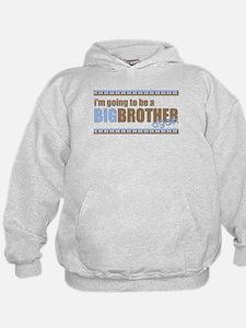 big brother again Hoodie