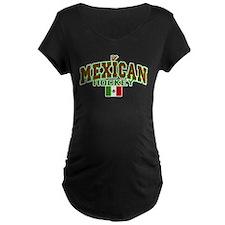 MX Mexico Hockey T-Shirt