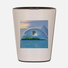 our Nature Shot Glass