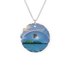 our Nature Necklace
