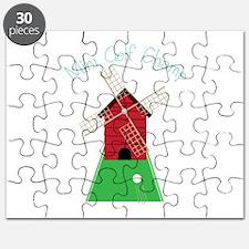 Mini Golf Champ Puzzle