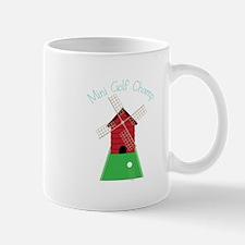 Mini Golf Champ Mugs