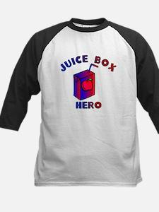 Juice Box Hero Tee