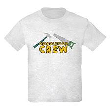 Demolition Crew T-Shirt