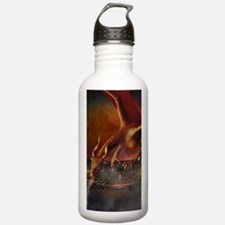 Dragon Attack Water Bottle