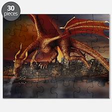 Dragon Attack Puzzle