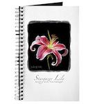 Stargazer Lily Journal