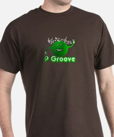Pea Groove T-Shirt