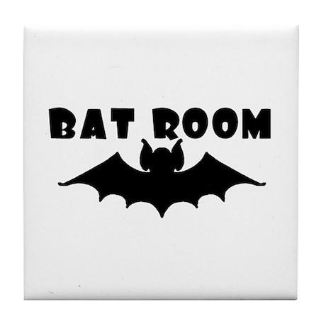 BAT ROOM TILE