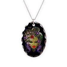 Witchy Mystic Necklace