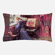 Waterhouse: Fair Rosamund Pillow Case