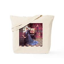 Waterhouse: Fair Rosamund Tote Bag