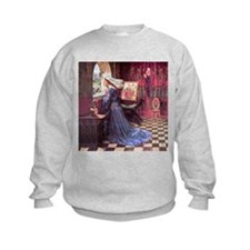 Waterhouse: Fair Rosamund Sweatshirt
