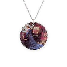 Waterhouse: Fair Rosamund Necklace