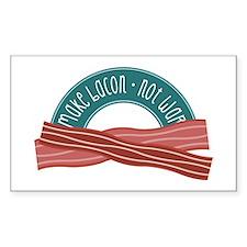 Make Bacon Decal