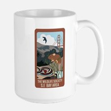 SF Logo Mugs