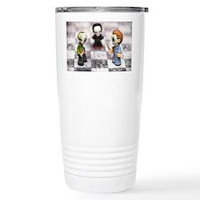 Horror Game Travel Mug