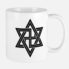 Hexagram2 Mug