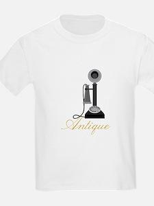 Antique Telephone T-Shirt