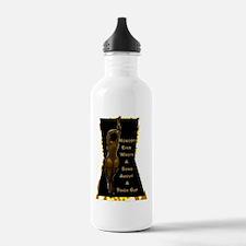 Baby Got Back Water Bottle
