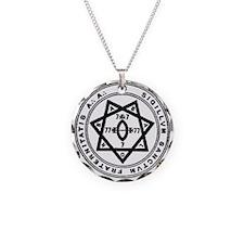 Emblem Of The Astrum Necklace