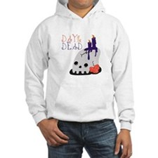 Day Of The Dead Hoodie