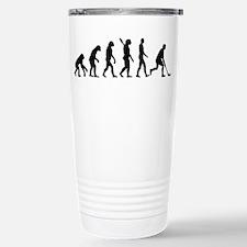 Floorball Evolution Travel Mug